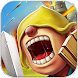 Clash of Lords 2: Битва Легенд - Androidアプリ