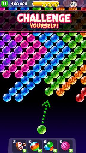 Bubble Shooter: Panda Pop!  screenshots 11