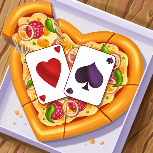 Emerland Solitaire 2 Card Game
