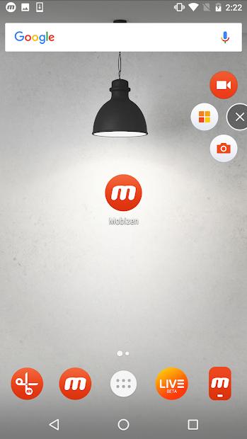 Mobizen Screen Recorder screenshot 7