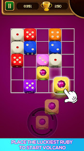 Dice Magic Dice Merge Puzzle Game with New Levels