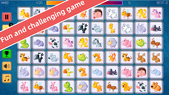 Onet Animal Free  For Pc – Free Download For Windows 7/8/10 And Mac 1