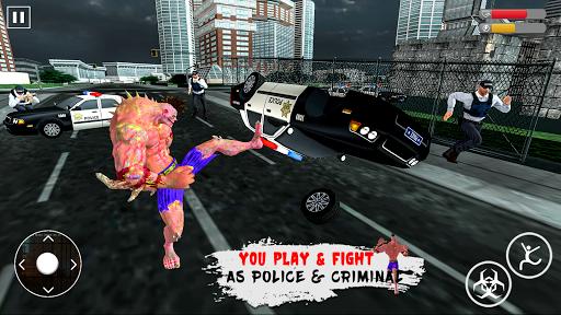 incredible monster prison escape game 2020 screenshot 2