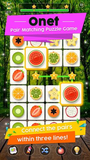 Tile Connect - Match Brain Puzzle  screenshots 3