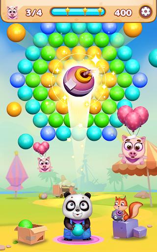 Panda Bubble Mania: Free Bubble Shooter 2019 1.17 screenshots 20