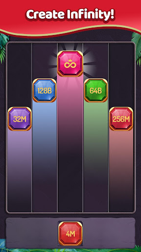Merge Numbers 2048 1.3.7 screenshots 7