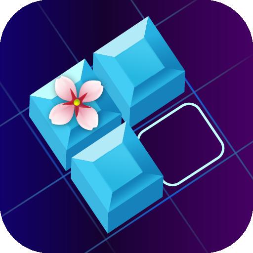 Block Puzzle Blossom 1010