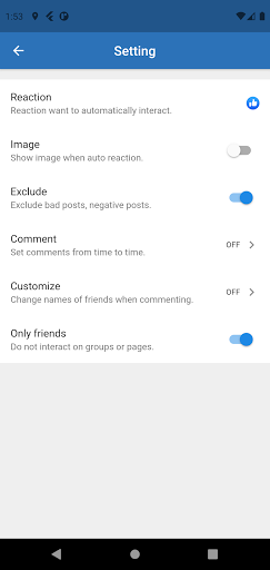 Foto do AutoFB - Toolkit for Facebook Users