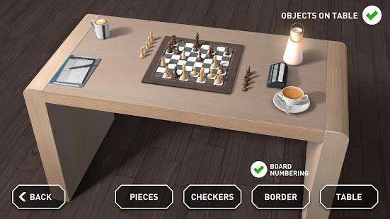 Real Chess 3D 1.24 screenshots 6