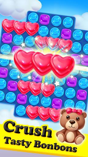 Crush Bonbons - Match 3 Games apkdebit screenshots 1