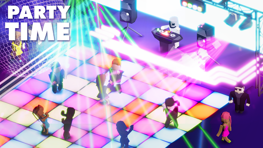 Nightclub Empire - Idle Disco Tycoon  screenshots 5