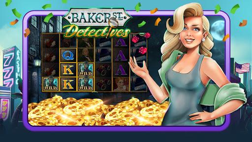 Mary Vegas - Huge Casino Jackpot & slot machines  screenshots 4