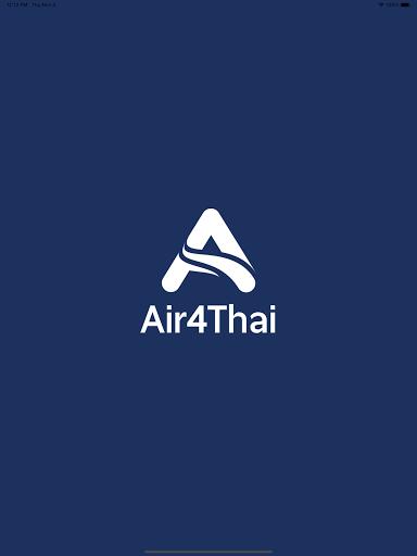 Air4Thai 3.0.8 Screenshots 8
