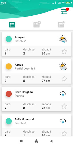 slopes info screenshot 3