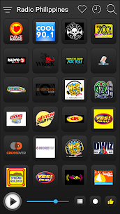 Philippines Radio Stations Online – Philippines FM 2.3.2 Mod APK Updated Android 2
