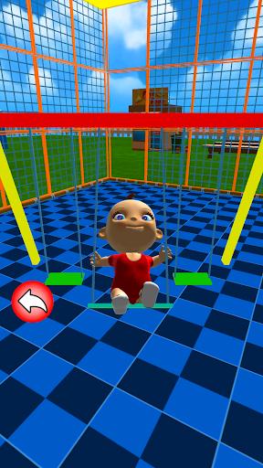 Baby Babsy - Playground Fun 2 210108 screenshots 8