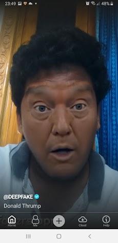 fakers.app - Best Deep Fake Face Swap Impressionsのおすすめ画像4