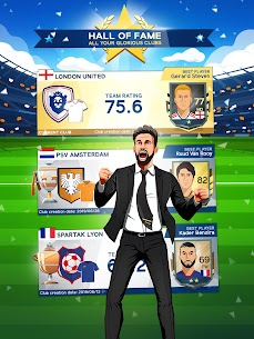 Idle Eleven – Be a millionaire soccer tycoon MOD APK 1.14.11 (Unlimited Money, VIP) 12