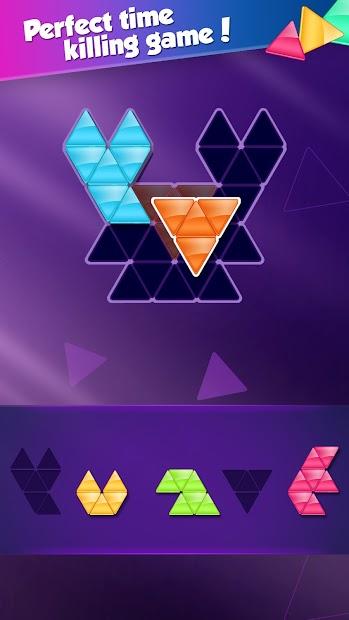 Block! Triangle puzzle: Tangram screenshot 8