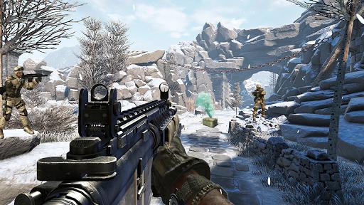 Squad Survival Battlegrounds 1.0 screenshots 8