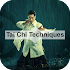 Learn Tai Chi Techniques Easy