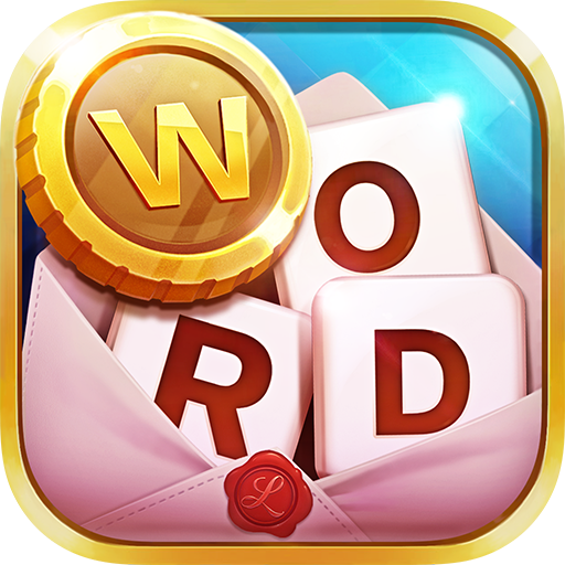 Magical Letters: WordCross