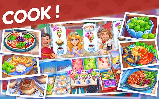 Cooking Voyage - Crazy Chef's Restaurant Dash Game 1.5.2+5fac273 screenshots 2