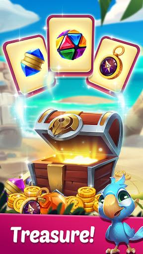 Gems Voyage - Match 3 & Jewel Blast 1.0.07 screenshots 5