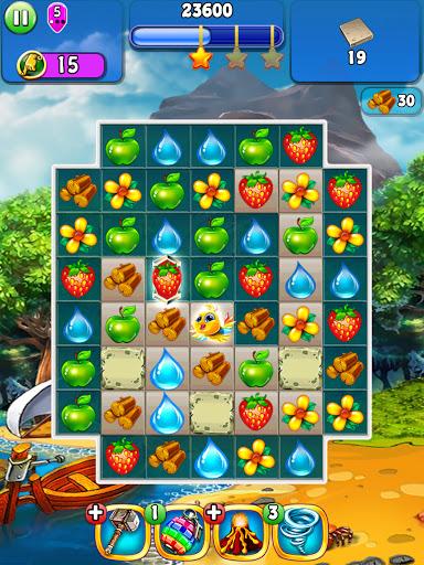 Magica Travel Agency: Match 3 Games, Jigsaw Puzzle  screenshots 17