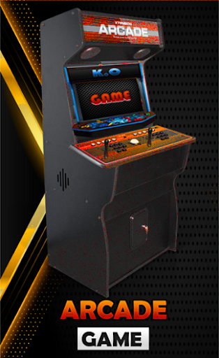 MAME Emulator - Arcade Game  screenshots 1