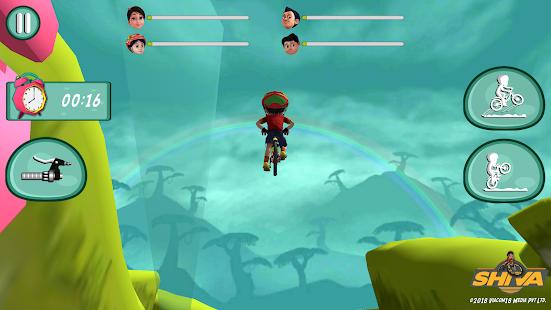 Shiva Bicycle Racing 2.8 Screenshots 12
