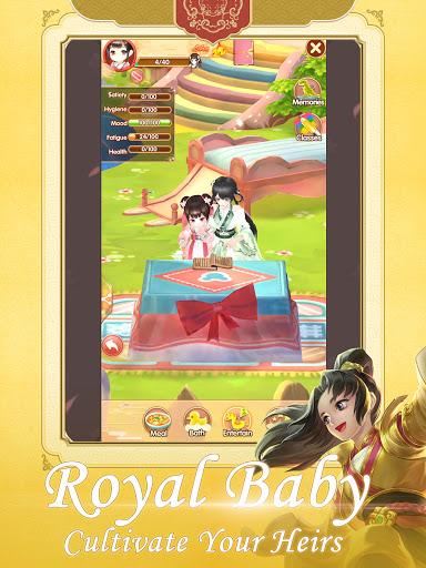 Royal Chaos  screenshots 11