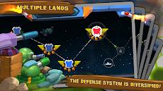 Tower Defense: Alien War TDのおすすめ画像5