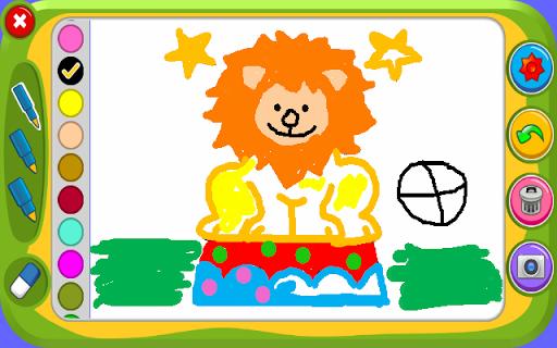 Magic Board - Doodle & Color 1.36 screenshots 15