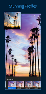 Adobe Lightroom v6.1.0 Mod APK 4