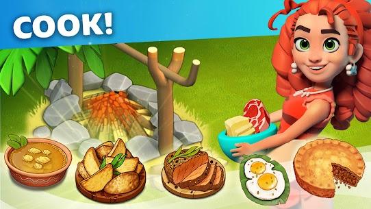 Family Island™ – Farm game adventure Apk 5