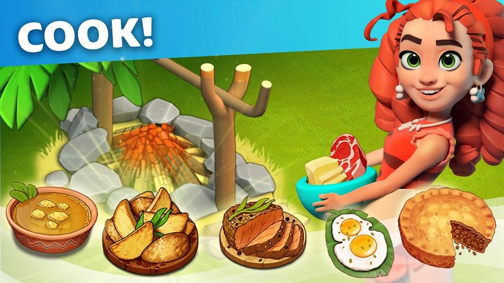 Family Island™ - Farm game adventure  poster 4