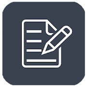 Fast Notes - Quick Notes & Taking note with PDF