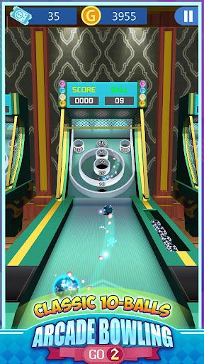 Arcade Bowling Go 2 2.8.5032 screenshots 8