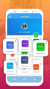 Messenger for All Message Apps 1