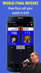 Russ Bray Darts Scorer Pro 5.42.010 screenshots 1
