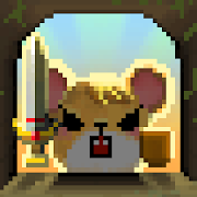Hamster Hero & The Tower of Magic – Idle RPG MOD APK 1.1.8 (Free Shopping)
