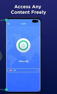 Fast VPN proxy by Veepn 2.5.4 Download APK Mod 2