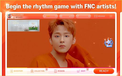 SuperStar FNC 3.0.7 Screenshots 8