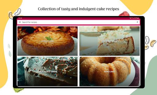 Cake Recipes 26.6.0 Screenshots 13