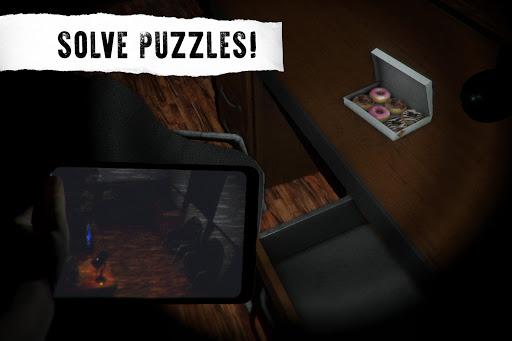 CASE: Animatronics - Horror game  screenshots 10
