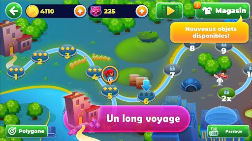 Code Triche Tricky Liza Jeu De Plateforme D'aventure 2D (Astuce) APK MOD screenshots 4