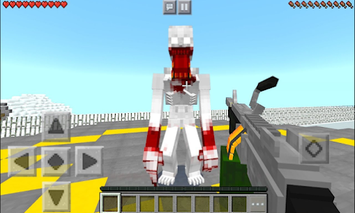SCP Foundation Universe for Minecraft PE Hack Online (Android iOS) 3