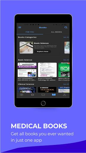 Medicos Pdf : download free medical book and slide 5.0.0 Screenshots 13