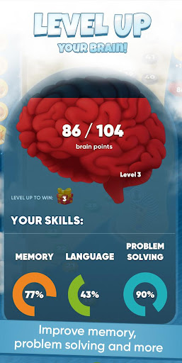 The Professor: Brain Challenge  screenshots 1